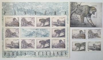 Fauna - Pantera - Uzbekistan доставка товаров из Польши и Allegro на русском