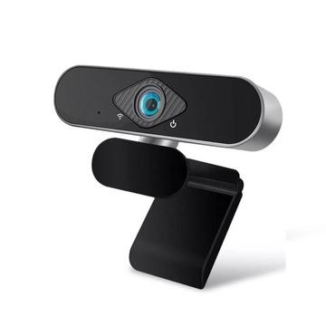 Kamera internetowa Full HD 1080P WEB CAM eNitro доставка товаров из Польши и Allegro на русском