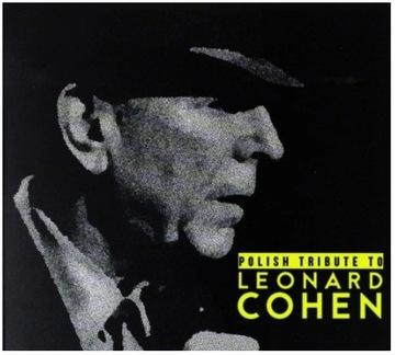 POLISH TRIBUTE TO LEONARD COHEN /CD/ доставка товаров из Польши и Allegro на русском