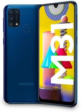 Samsung Galaxy M31| M315F 6GB RAM| Dual Sim FV23% доставка товаров из Польши и Allegro на русском