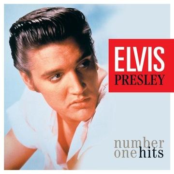 ELVIS PRESLEY Number One Hits LP WINYL доставка товаров из Польши и Allegro на русском