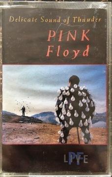 Pink Floyd - Delicate Sound Of Thunder vol.1 NL доставка товаров из Польши и Allegro на русском