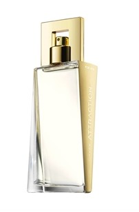 AVON ATTRACTION 50 ML DLA NIEJ B&Y