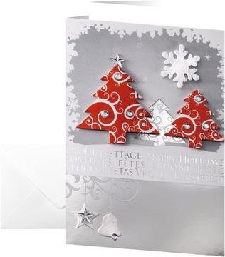 Sigel новогодними открытками со всеми конвертами из 10 шт. доставка товаров из Польши и Allegro на русском
