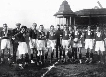 Pocztówka - 12.10.1924 Wisła Kraków доставка товаров из Польши и Allegro на русском