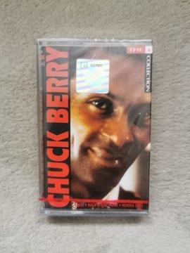Cassette Chuck Berry The Collection * FOLIA *  доставка товаров из Польши и Allegro на русском