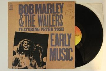 JVR| BOB MARLEY & THE WAILERS – Early Music доставка товаров из Польши и Allegro на русском