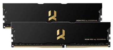 RAM GOODRAM IRDM Pro 16GB 2x8GB DDR4 3600MHz CL17 доставка товаров из Польши и Allegro на русском