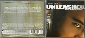 MASSIVE ATTACK - Unleashed (Soundtrack) [EU] доставка товаров из Польши и Allegro на русском