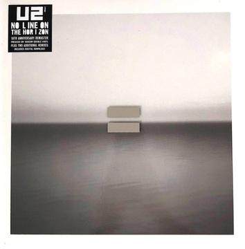 JVR | U2 – No Line On The Horizon | 2LP доставка товаров из Польши и Allegro на русском