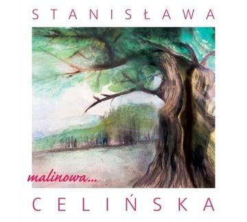 Stanisława Celińska - Malinowa [CD] доставка товаров из Польши и Allegro на русском