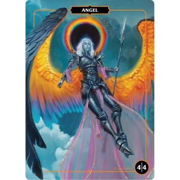 ANGEL МАРКЕР: FROZEN STAR - Аарон MillerTokens доставка товаров из Польши и Allegro на русском