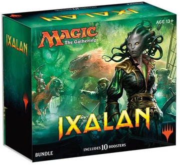 Magic The Gathering IXALAN MTG-XLN-BU-EN Zestaw доставка товаров из Польши и Allegro на русском