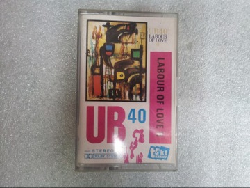 UB 40 LABOUR OF LOVE II доставка товаров из Польши и Allegro на русском