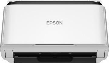 Skaner Epson WorkForce DS-410 доставка товаров из Польши и Allegro на русском