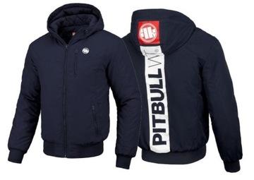 Kurtka zimowa Pit Bull CABRILLO Pitbull L доставка товаров из Польши и Allegro на русском
