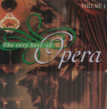 The Very Best of Opera доставка товаров из Польши и Allegro на русском