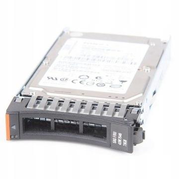 ЖЕСТКИЙ ДИСК IBM 73GB SAS 15K 3G 2.5 РАМКА 43W7546 42C0274 доставка товаров из Польши и Allegro на русском