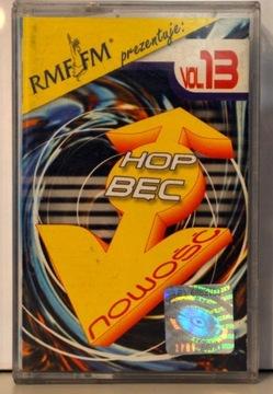 Various - Hop Bęc Vol.13 доставка товаров из Польши и Allegro на русском