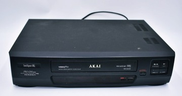 4251-7 ...AKAI VS-G445EK... o#g NAGRYWARKA VHS DVD доставка товаров из Польши и Allegro на русском