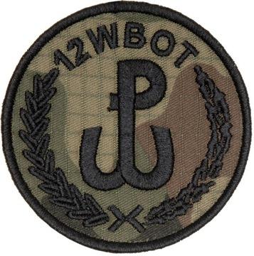 ПОЛОСА 12WBOT оборона территориальная WOT половина доставка товаров из Польши и Allegro на русском