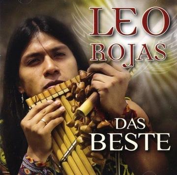 LEO ROJAS: DAS BESTE [CD] доставка товаров из Польши и Allegro на русском