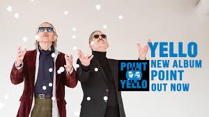 Yello Point Waba Duba 2020 New Album 1 CD Boris.B доставка товаров из Польши и Allegro на русском