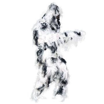 Камуфляж Маскировка GHILLIE SUIT Snow Camo M/L доставка товаров из Польши и Allegro на русском