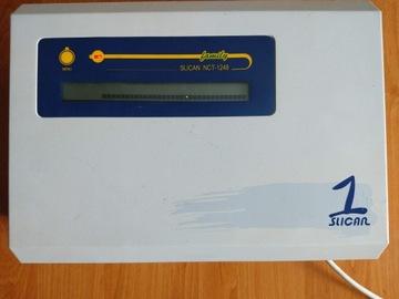 Centrala SLICAN NCT 1248 uszk. доставка товаров из Польши и Allegro на русском