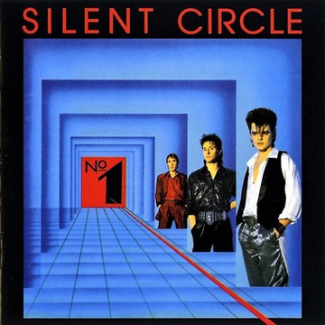 Silent Circle - No.1 2011 АЛЬБОМ CD Итало-Диско доставка товаров из Польши и Allegro на русском