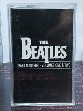 THE BEATLES - PAST MASTERS vol. ONE & TWO - MC доставка товаров из Польши и Allegro на русском