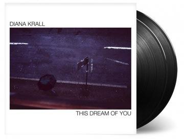 Diana Krall THIS DREAM OF YOU (WINYL) доставка товаров из Польши и Allegro на русском