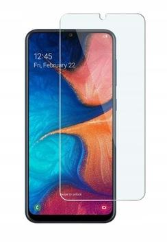 ЗАКАЛЕННОЕ СТЕКЛО ЗАЩИТНАЯ 9H для Samsung Galaxy A40 доставка товаров из Польши и Allegro на русском