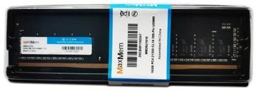 Pamięć DDR4 16GB DIMM 2666 MHz PC4 1,2V Desktop доставка товаров из Польши и Allegro на русском