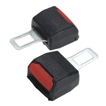 Заглушка заглушка для ремней безопасности, езда без звука доставка товаров из Польши и Allegro на русском