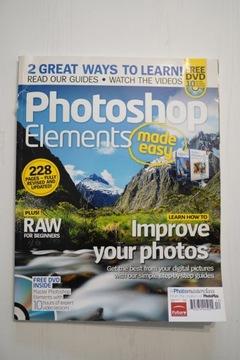 Photoshop Elements, по-английски, English + CD доставка товаров из Польши и Allegro на русском