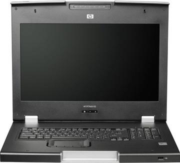 КОНСОЛЬ HP TFT7600 G2 ЖК-дисплей 17,3