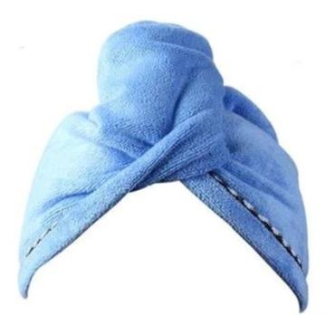 Ręcznik do włosów Quick Dry доставка товаров из Польши и Allegro на русском