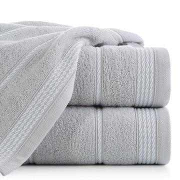 Комплект набор полотенец 4 шт. толстые доставка товаров из Польши и Allegro на русском