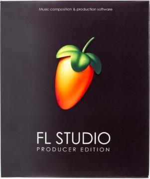 FL STUDIO 20 PRODUCER (электронная версия) доставка товаров из Польши и Allegro на русском