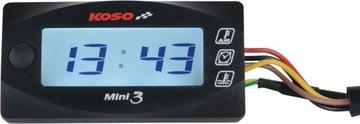 Цифровой многофункциональный индикатор КОСО LOUIS EDITION доставка товаров из Польши и Allegro на русском