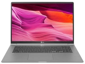 Laptop LG GRAM WQXGA IPS i7-10GEN 16G 512 PCIe W10 доставка товаров из Польши и Allegro на русском