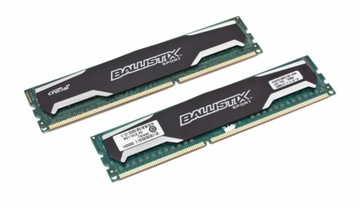 SKLEP DDR3 Crucial B. Sport 8GB (1x 8 GB )CL9 UX3 доставка товаров из Польши и Allegro на русском