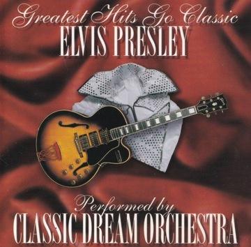 Hits Elvis Presley Classic Dream Orchestra CD доставка товаров из Польши и Allegro на русском
