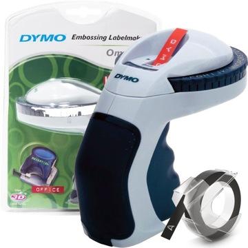 DYMO OMEGA 12748 S0717930 экструдер + лента 3D доставка товаров из Польши и Allegro на русском