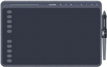 Графический планшет Huion HS611 8192st TILT Серый доставка товаров из Польши и Allegro на русском