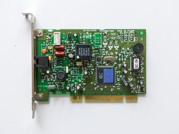 Soft V90 Data Modem Conexant PCI  доставка товаров из Польши и Allegro на русском