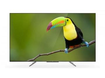 QLED ТЕЛЕВИЗОР 65 TCL 65C715 4K UHD Smart TV wi-fi доставка товаров из Польши и Allegro на русском