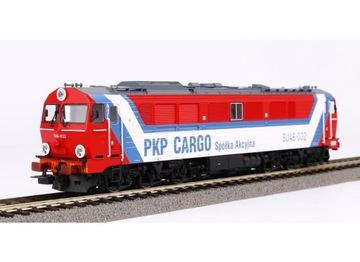 Spalinowóz SU46 - 032 PKP Cargo ep. VI, skala H0 доставка товаров из Польши и Allegro на русском