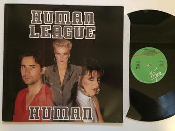 Human League Human [EX] B381 доставка товаров из Польши и Allegro на русском